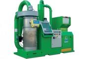 Оборудование для переработки отходов кабеля