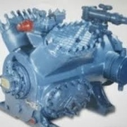 фреоновый безсальниковый восьмицилинровыйкомпрессор фбс-8