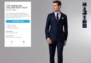 Ищем швей для партнерства: пошив мужских костюмов и отправка в США